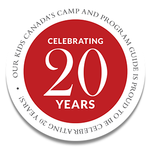 camp 20th anniversary