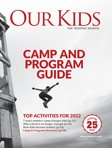 Camp and Program Guide