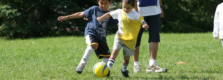 Soccer camp london ontario